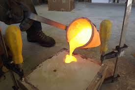 FOUNDRY101.COM The Worlds Best Photos Of Backyardmetalcasting Flickr Hive Mind Foundry Facts Making Greensand At Home For Metal Casting Youtube Casting Furnaces Attaching A Long Steel Wire Handle Paul Andrew Lifts Redhot Backyard Metal And Homemade Forges Photo On Stunning Backyards Wonderful 63 Chic A Cheap Air Blower Back Yard Or Forge Make Quick And Dirty Backyard Mold