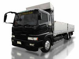 100 Mitsubishi Commercial Trucks Japan Surplus MITSUBISHI SUPER GREAT FU54JUZ Autokid