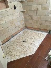 schluter pan mosaic tile hollow sound ceramic tile advice