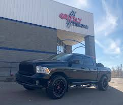 Grizzly Trucks - Checkout This Ram Sport Rocking Out... | Facebook