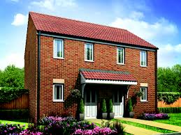 100 New Farm Houses For Sale In Waltham Lincolnshire DN36 4SS Millennium