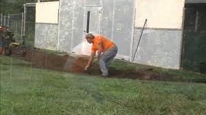 Do It Yourself - YARD DRAIN - YouTube Virginia Beach Drainage Solutions Contractor Yard Madecorative Landscapes Inc Memphis Tn Contractors Do It Yourself Yard Drain Youtube Almost Perfect Landscaping Best 25 French Drain Ideas On Pinterest Drainage Turning Your Ditch Into A Beautiful Dry Stream Bed Water Garrett Churchill Nine Red Wheelbarrow Rain Chain Cute Solution Gravel Patio Drain Pictures Archives South Jersey