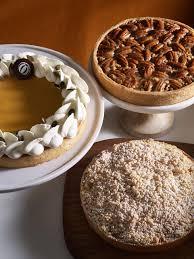 Pioneer Woman Pumpkin Puree by Pumpkin Pie From Thomas Keller U0027s Bouchon Bakery