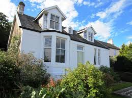 100 Sandbank Houses Lovely Well Appointed Loch View Villa In The Village Of Near Dunoon Argyll Dunoon