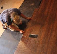 Kensington Manor Laminate Flooring Cleaning by Easy To Install Flooring For The Diy U0027er Extreme How To