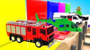 Colors For Children To Learn With Street Vehicles Color Boxes Kids ... Lego Police Car Fire Truck Sport Cars Cstruction Vehicles E3024 Hape Toys Amazoncom Tonka Mighty Motorized Games One Little Librarian Toddler Time Fire Trucks Kid Motorz Engine 2 Seater Five Apps For Kids Who Love Cars 28 Collection Of Drawing For Kids High Quality Free Surprise Toy Unboxing Firetruck Fun Baby Bedding Setscute Room Monster Ride On Wooden Ons Kiddimoto Videos Toddlers Brave Cartoon