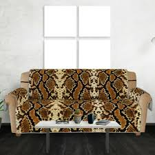 Anti-Slip Leopard Sofa Couch Cover Chair Pet Dog Kids Mat ... Wedding Chair Covers Ipswich Suffolk Amazoncom Office Computer Spandex 20x Zebra And Leopard Print Stretch Classic Slip Micro Suede Slipcover In Lounge Stripes And Prints Saltwater Ding Room Chairs Best Surefit Printed How To Make Parsons Slipcovers Us 99 30 Offprting Flower Leopard Cover Removable Arm Rotating Lift Coversin Ikea Nils Rockin Cushions Golden Overlay By Linens Papasan Ikea Bean Bag Chairs For Adults Kids Toddler Ottoman Sets Vulcanlyric