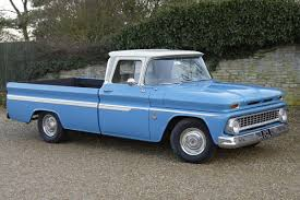 100 1963 Chevrolet Truck EBay C10 Fleetside Long Bed Superb Vehicle