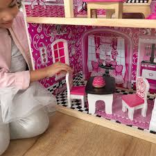 Image Of Barbie Doll House