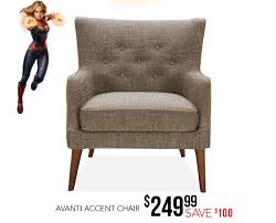 Super Hero Deals, Captain Marvel For $14.95 - RC Willey ... Check Out These Major Deals On Three Posts Mcknight Side Safavieh Hadley Fauxleather Accent Chair Madison Park Avanti Natural Multi 2775w X 3225d 385 H Brown Transitional 832 House Ideas New Holiday Deal Alert Elizabeth Austin Axis Sofa White Seating Chairs Kitchens And Baths By Briggs Amazoncom Iscream Cards Looking Good Microbead Puff Howard Elliott Avanti Black Httpstaylorbdesigncom Daily Lraccentcharlie987x1024 Fniture Homefamily Lowest Prices Massachusetts Wts Brand New Vue Soap Dispenser Tumbler
