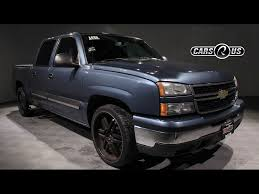 100 Classic Chevrolet Trucks For Sale 2007 Silverado 1500 LS2 For Sale In Tacoma WA