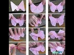 Easy Paper Butterfly Origami Very Folding
