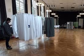 comment connaitre bureau de vote élection présidentielle 2017 comment fonctionne un bureau de vote