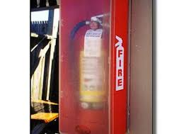 Larsens Fire Extinguisher Cabinets 2409 R7 by Cabinet Semi Recessed Fire Extinguisher Cabinet Remarkable