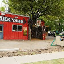Why The Truck Yard Is Lower Greenville's New Hot Spot - Eater Dallas Cuates Kitchen Dallas Food Trucks Roaming Hunger Night And Day In Gypsy Queen 1 Dead Hurt Suicideshooting At Walton Truck Stop Youtube Northdallarustopquickfuel Cnrgfleetcom Wellness Programs For Truckers Rev Up Toledo Blade Eating Shopping Between Houston Dub Magazine Displaying Items By Tag 5 Things To Know About The New Bucees Fort Worth Guidelive Tow Sale Tx Wreckers Pickup Driver Ranting Deadly 2012 Shooting Crashes Into Fox 4 Boosting Benefits Keep Best Drivers Fleet Owner New 2018 Toyota Tundra Limited 57l V8 Wffv Vin