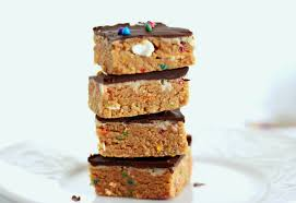 High-Protein Dessert Recipes That Taste Amazing | Greatist Best 25 Snickers Protein Bar Ideas On Pinterest Crispy Peanut Nutrition Protein Bar Doctors Weight Loss What Are The Bars For Youtube Proteinwise Prices On High Snacks Shakes Big Portions Are Better Than Low Calories How To Choose The 7 Healthy Packaged In It For Long Run Popsugar Fitness 13 Vegan With 15 Or More Grams Of That You Energy Bars Meal Replacement Weight Loss Uk Diet Shake With Kale