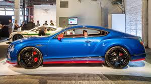 Gallery 2017 Bentley GT Speed 1