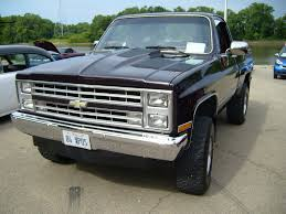 1984 Chevy Silverado 4x4 Truck   It Looks Black. But The Act…   Flickr 1984 C10 Chevy Pick Up Pro Street Tubbed This Chevy Is A Piece Of Cake Truck Window Diagram House Wiring Symbols Chevy Short Bed 1 Ton 4x4 Lifted Lift Gmc Monster Truck Mud Chevrolet A 14yearold Creates His Own Hot Rod Silverado Radio Custom Garrett C Lmc Life Heater Core Trusted Connors Motorcar Company 12ton Lifted Pickups