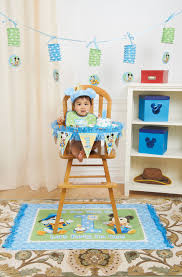 Mickey Mouse 1st Birthday High Chair Decorating Kit   Mickey ... Minnie Mouse Room Diy Decor Hlights Along The Way Amazoncom Disneys Mickey First Birthday Highchair High Chair Banner Modern Decoration How To Make A With Free Img_3670 Harlans First Birthday In 2019 Mouse Inspired Party Supplies Sweet Pea Parties Table Balloon Arch Beautiful Decor Piece For Parties Decorating Kit Baby 1st Disney