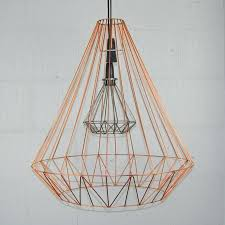 Amazing Lamp Shade Frame Or The Gets A Bit More Volume 95 Diy Lampshade Wire