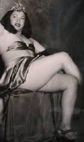 J Edgar Hoover Cross Dresser by Making The World Safe For Hypocrisy The American History You U0027re