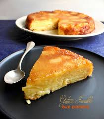 dessert au pomme rapide 10 recettes de gâteaux faciles et rapides il était une fois la