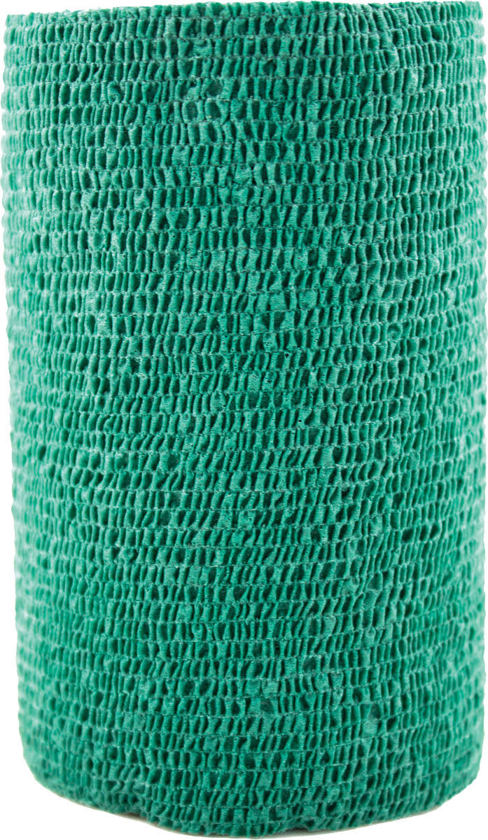 3M Vetrap Bandaging Tape - Hunter Green