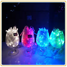 Decorative Wine Bottles With Lights by Compare Prices On Light Wine Bottle Online Shopping Buy Low Price