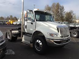 100 Brattain International Trucks 2015 INTERNATIONAL 4400 For Sale In Portland Oregon Www