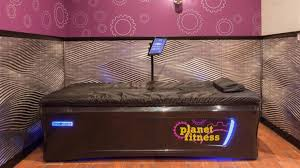 Planet Fitness Hydromassage Beds by Laveen Az Planet Fitness