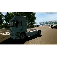 Truck Driver - PlayStation 4 - Best Buy