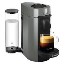 Nespresso Vertuo Plus Coffee And Espresso Machine By DeLonghi