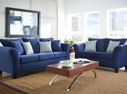 living room ideas with blue sofa gopelling net