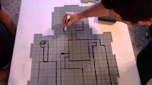 3d Dungeon Tiles Kickstarter by Tact Tiles Kickstarter Promo Youtube