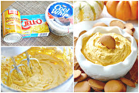 Easy Pumpkin Desserts With Few Ingredients by Easy Pumpkin Pie Dip Just 3 Ingredients U2013 Hip2save