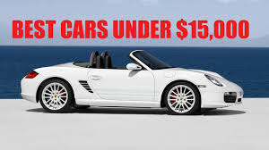8 BEST CARS FOR UNDER $15,000 - YouTube 8 Best Cars For Under 15000 Youtube Suv 2017 Outlander Gt Suv For Sale Under Memorable Gmc 26 Cargo Truck Non Cdl Truck Sales For Less Diesel Buyers Guide Power Magazine Best Used Sports Cars Off Msrp On Chevrolet Silverado Payne Weslaco Convertible Coupe Hatchback Sedan Suv The Long Haul 10 Tips To Help Your Run Well Into Old Age Dauphin Preowned Vehicles Mb Area Car Dealer Lvo Fl 4x2 290bhp Euro 5 Auto Urban Artic Day Cab 2011 61 Preowned In Hammond La Ross Downing