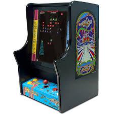 Mame Arcade Machine Kit by 100 Galaga Arcade Cabinet Kit Tabletop Bartop Arcade