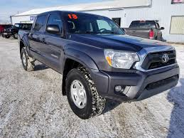 Used 2013 Toyota Tacoma 4x4 V6 Automatic For Sale | Butte MT Used Trucks For Sale On Craigslist Toyota Tacoma Review Wikipedia 2018 For Sale In Collingwood Trd Custom Silver Arrow Cars Ltd Reviews Price Photos And Specs Car 1996 Flatbed Mini Truck Ih8mud Forum Davis Autosports 2004 4x4 Crew Cab 1 2007 Wa Stock 3227 Features Autotraderca 2013 V6 Automatic Butte Mt 2017 Amarillo Tx 44594