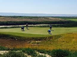 Pumpkin Ridge Golf Course by Davis Archives Pacific Northwest Golf Association