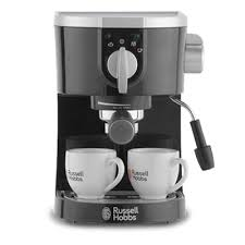 Russell Hobbs Expresso Coffee Machine