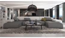 canapés design faites entrer le luxe dans votre salon