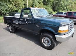 1995 Dark Tourmaline Metallic Ford F250 XL Regular Cab 4x4 #51425205 ... 1995 Ford F350 Xlt Diesel Lifted Truck For Sale Youtube Someone Has Done A Beautiful Job Customizing This F800 Used Trucks In Md Best Image Kusaboshicom F150 Best Image Gallery 916 Share And Download Pin By Micah Wahlquist On Obs Ford Pinterest Rims 79 Enthusiasts Forums Xlt Shortbed 50l Auto La West 4x4 Old Rides 5 Vehicle Lmc 1985 Resource Lightning Custom Vintage Truck Pitts Toyota 302 50 Rebuild