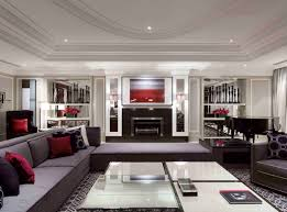 100 Penthouses In Melbourne The Best Luxury Penthouse And Chairmans Suites Australia