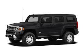 Hummer H3 Sport Utility Models Price Specs Reviews