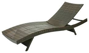 Chaise Lounges Lounge Chairs For Pool Wicker Outdoor Furniture