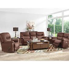 Art Van Leather Living Room Sets by Calloway Collection Recliner Sofas Living Rooms Art Van