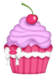 Icing clipart pink apron 8