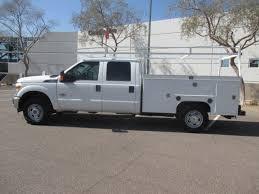 100 Utility Service Trucks For Sale SERVICE UTILITY TRUCKS FOR SALE IN PHOENIX AZ