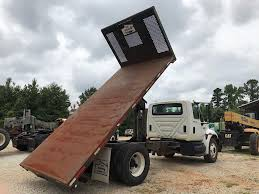 USED 2005 INTERNATIONAL 4300 FLATBED DUMP TRUCK FOR SALE IN AL #3236 Awesome 2000 Ford F250 Flatbed Dump Truck Freightliner Flatbed Dump Truck For Sale 1238 Keven Moore Old Dump Truck Is Missing No More Thanks To Power Of 2002 Lvo Vhd 133254 1988 Mack Scissors Lift 2005 Gmc C8500 24 With Hendrickson Suspension Steeland Alinum Body Welding And Metal Fabrication Used Ford F650 In 91052 Used Trucks Fresno Ca Bodies For Sale Lucky Collector Car Auctions Lot 508 1950 Chevrolet