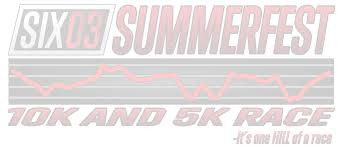 Great Pumpkin 10k 2017 by Six03 Summerfest 10k Six03 Endurance
